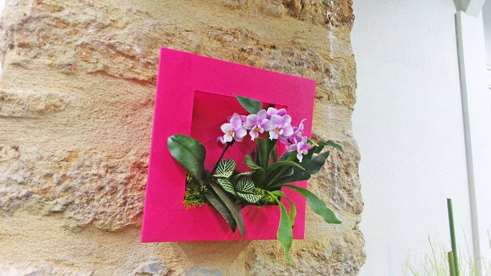 Fleurs décoration