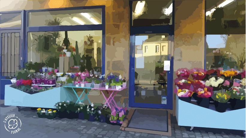 Atelier Floral Alençon