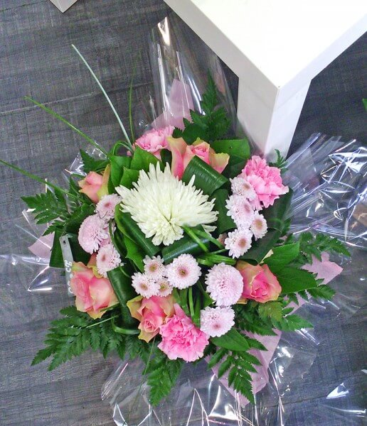 Fleurs fête des mères