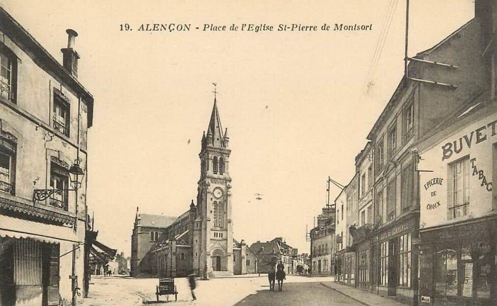 Quartier Monsort